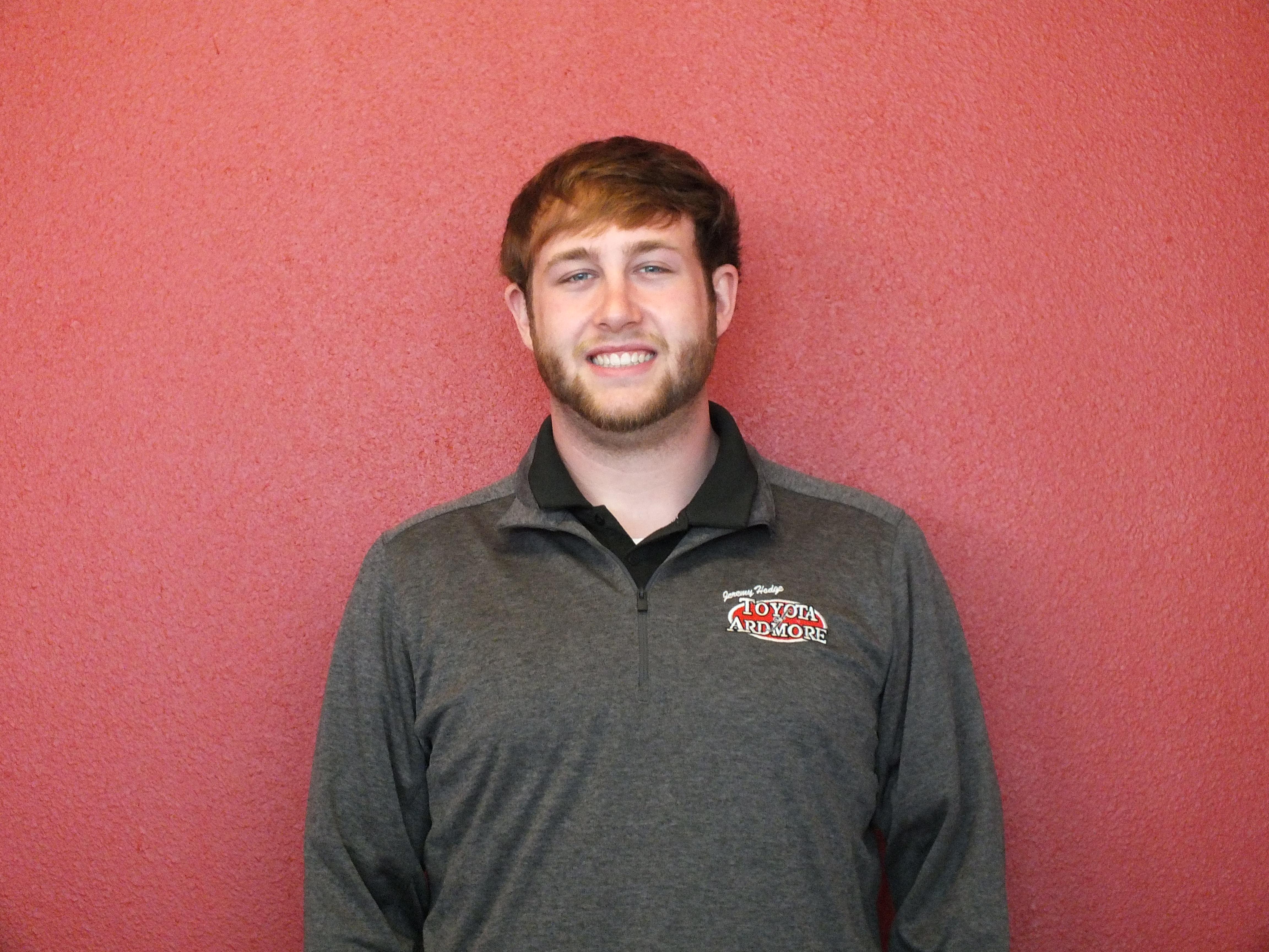 Seth  Price Bio Image