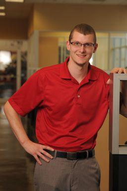 Michael  Hodge  Bio Image