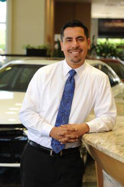 Jimmy  Cardozo  Bio Image