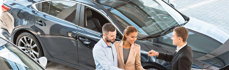 New & Used Car Dealership Serving North Little Rock, AR