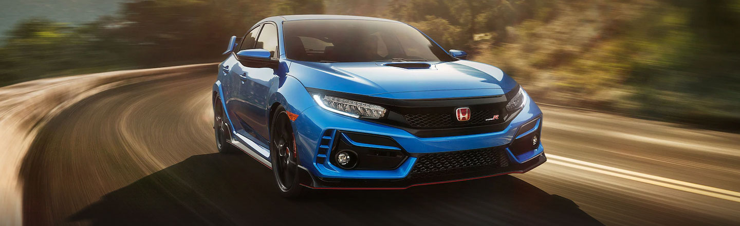 2020 Honda Civic Type R Available To Purchase In Fishers, IN