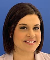 Sarah Streeter Bio Image