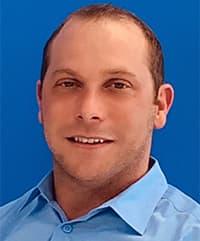 David Ferguson Bio Image