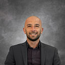 Mohammed  Al Khaliefa   Bio Image