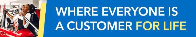 customer for life