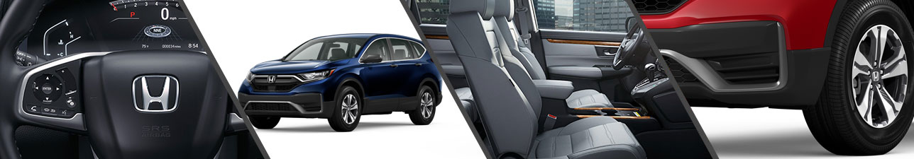 2020 Honda CR-V For Sale Venice FL | North Port