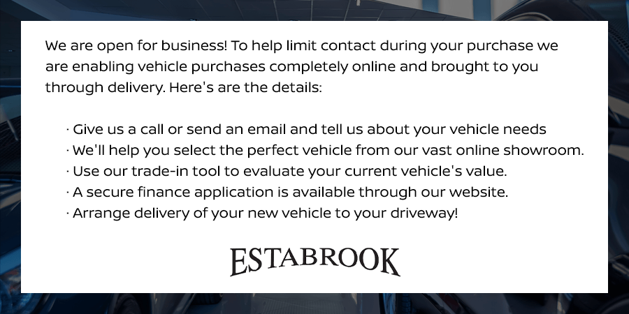 Estabrook Nissan