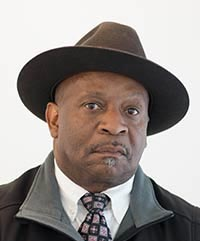 Earnette Smith Bio Image