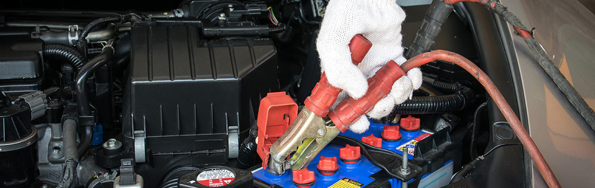 Auto Battery Service & New Batteries for Hyundai Cars in Holland, MI