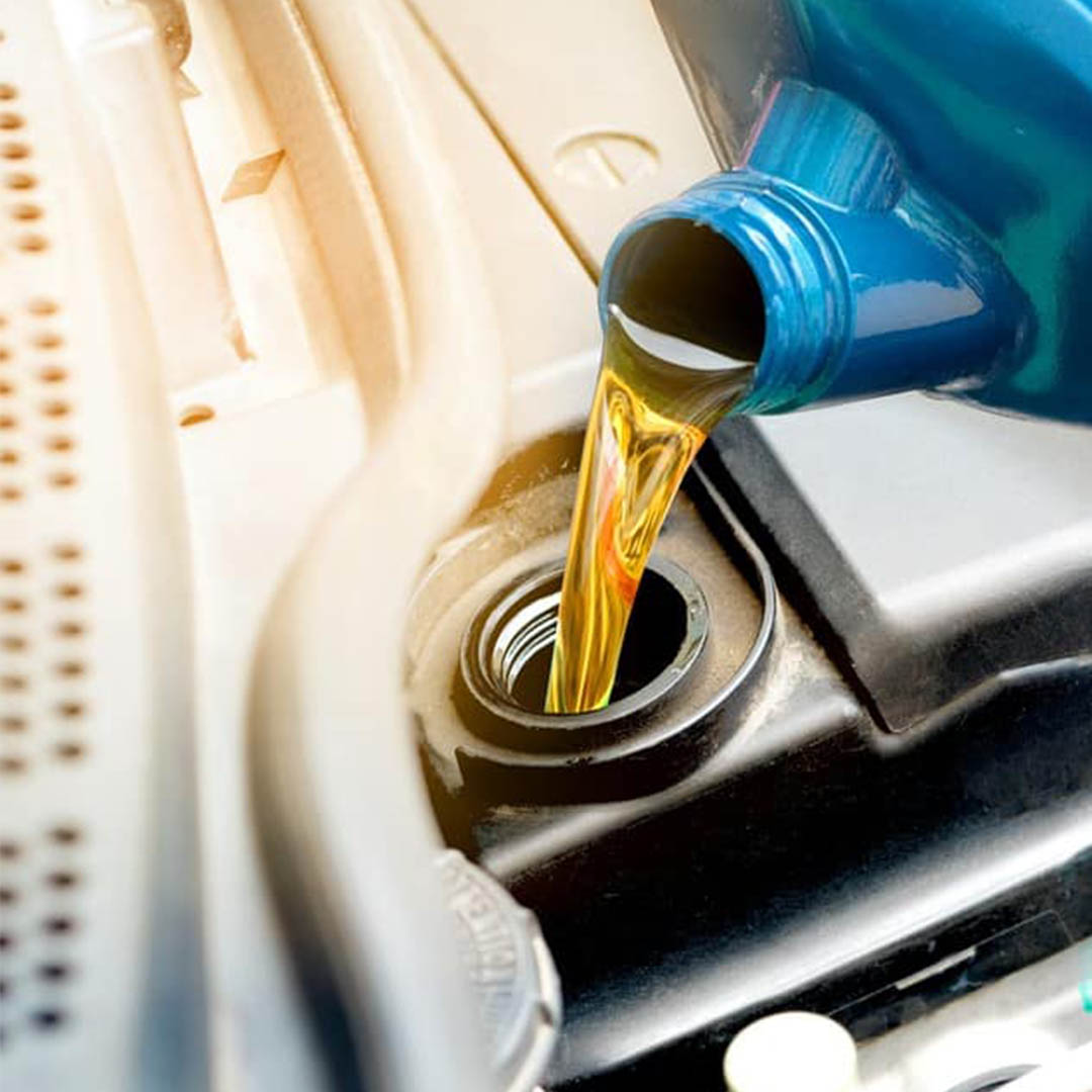 20% Off Your Next Oil Change
