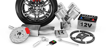 Genuine Nissan Accessories & Installation* -