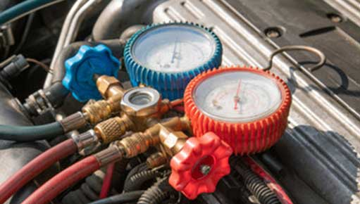 Cooling System Service $119.95