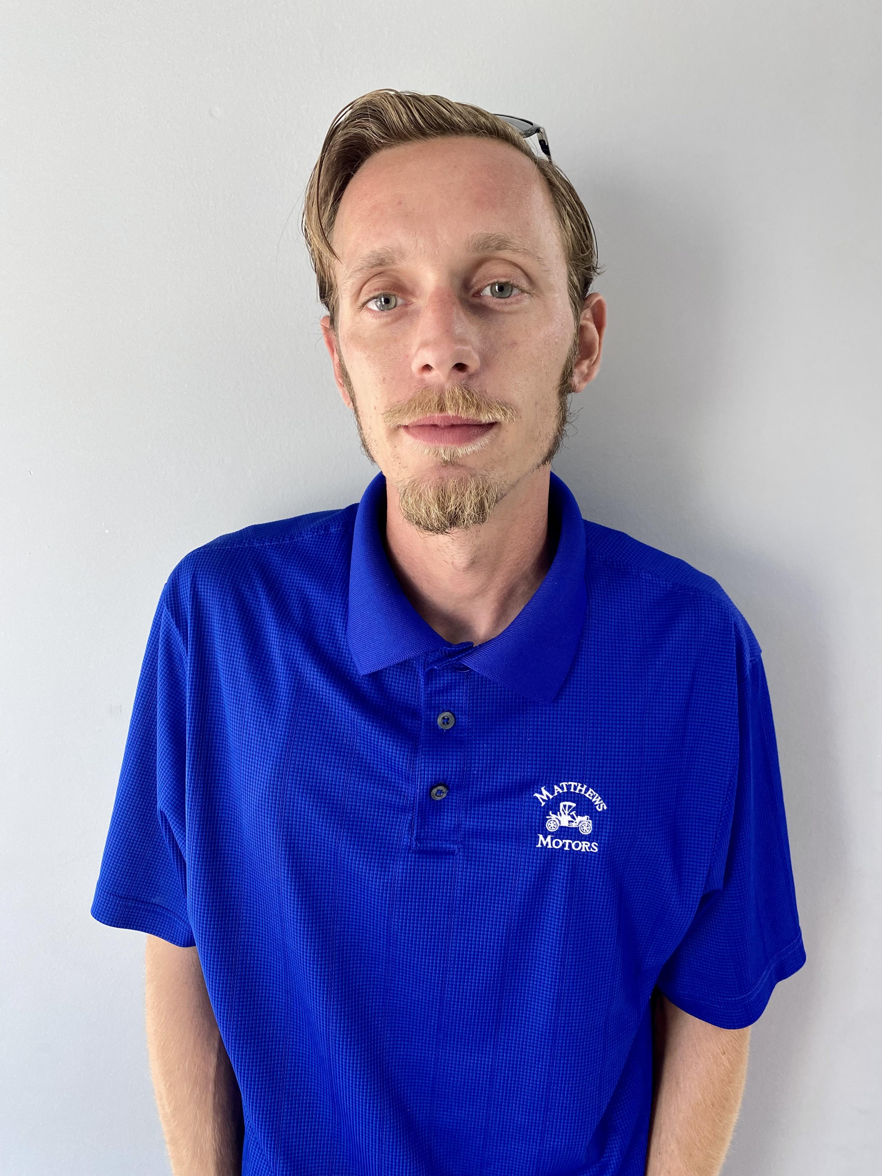 Pat White Bio Image
