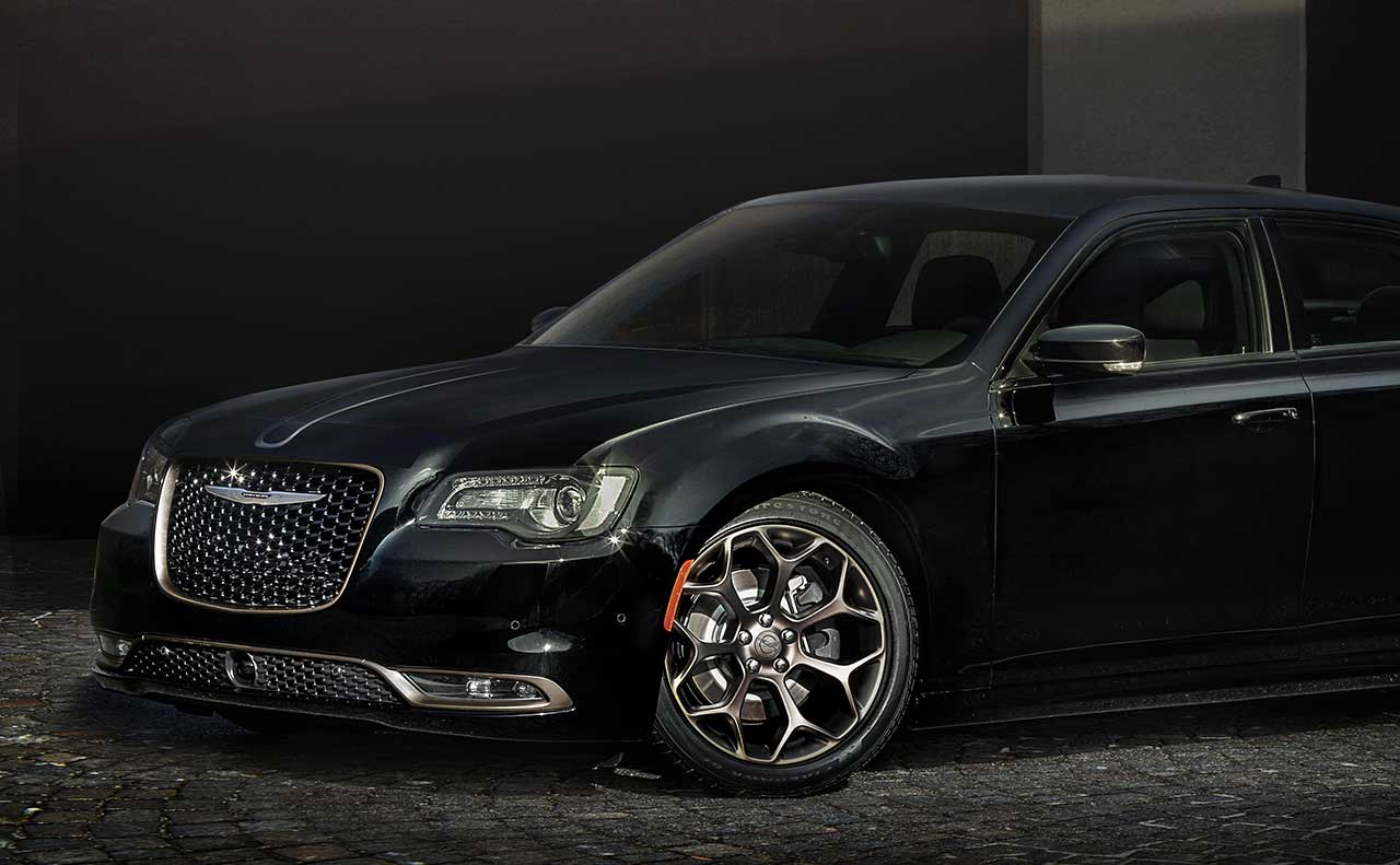 2016 Chrysler for