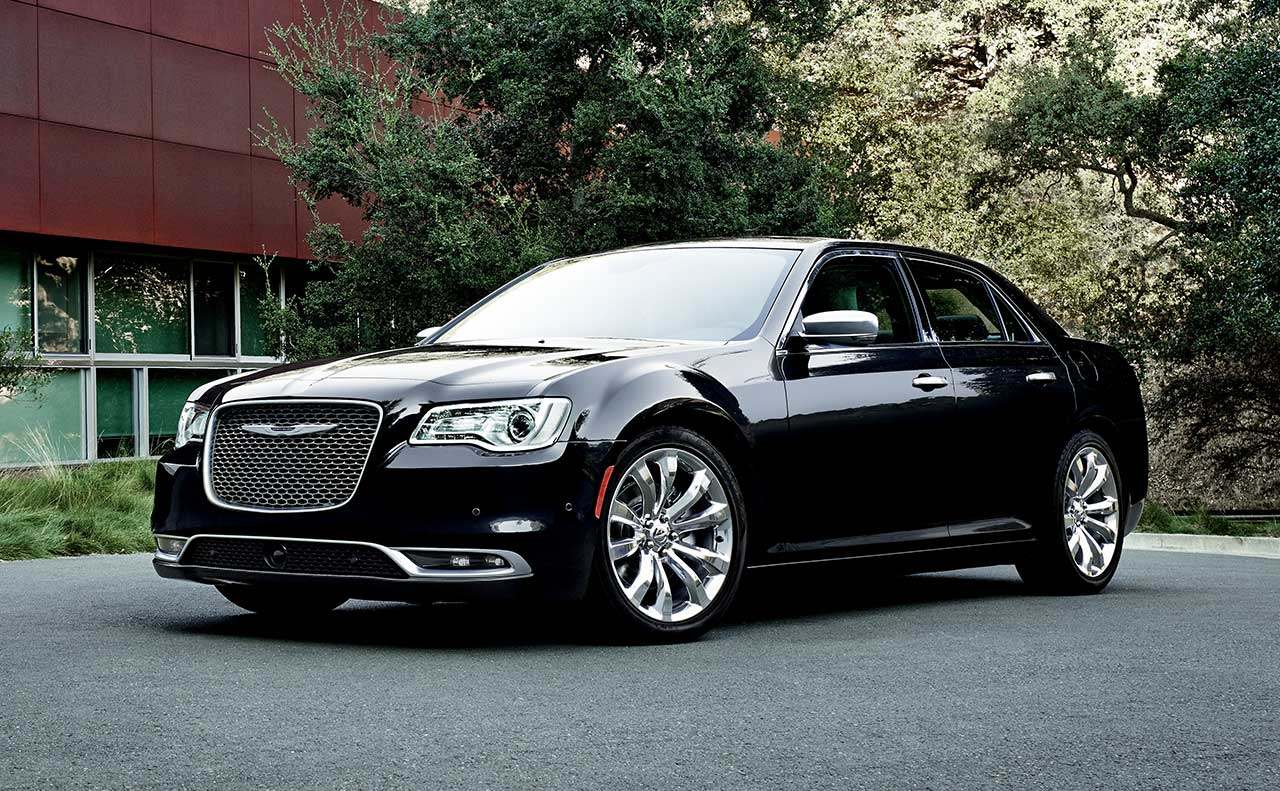 2016 chrysler 300 in denham springs la all star dodge. Black Bedroom Furniture Sets. Home Design Ideas