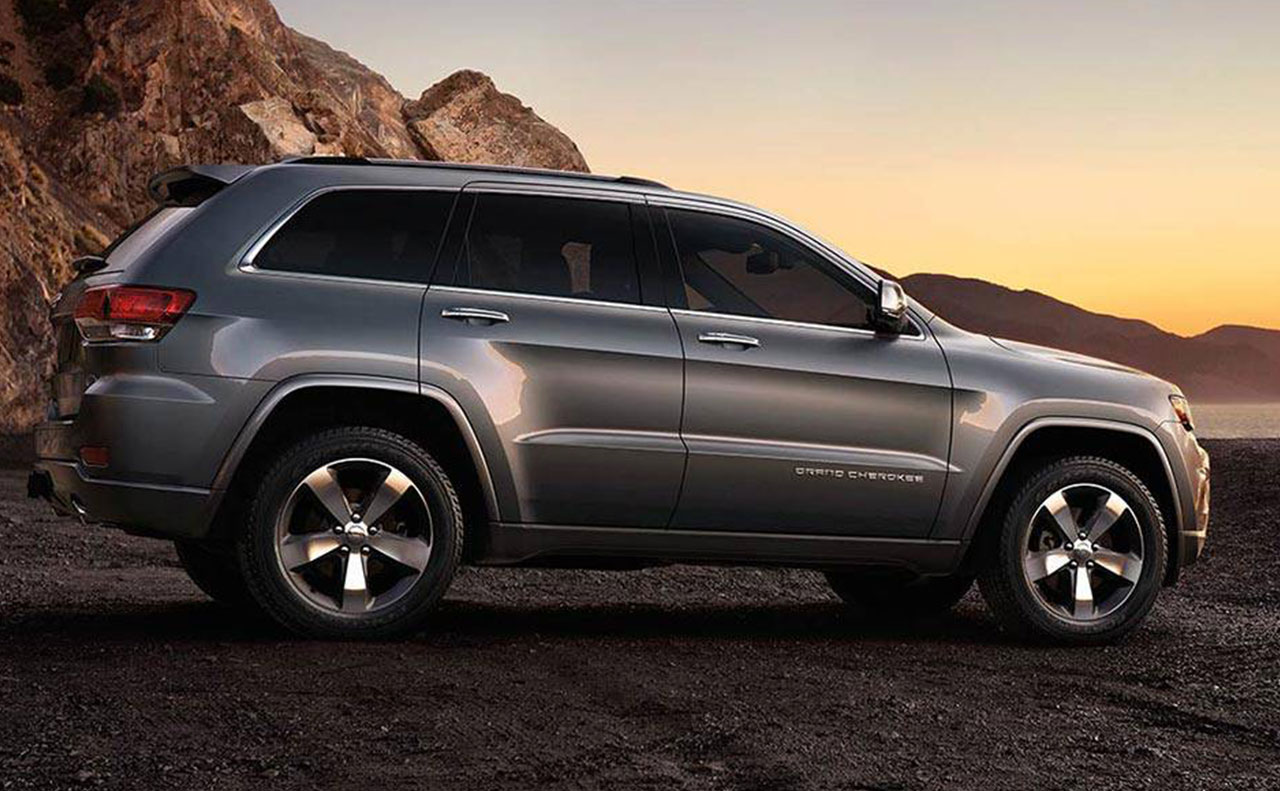 2016 jeep grand cherokee in denham springs la all star dodge. Black Bedroom Furniture Sets. Home Design Ideas