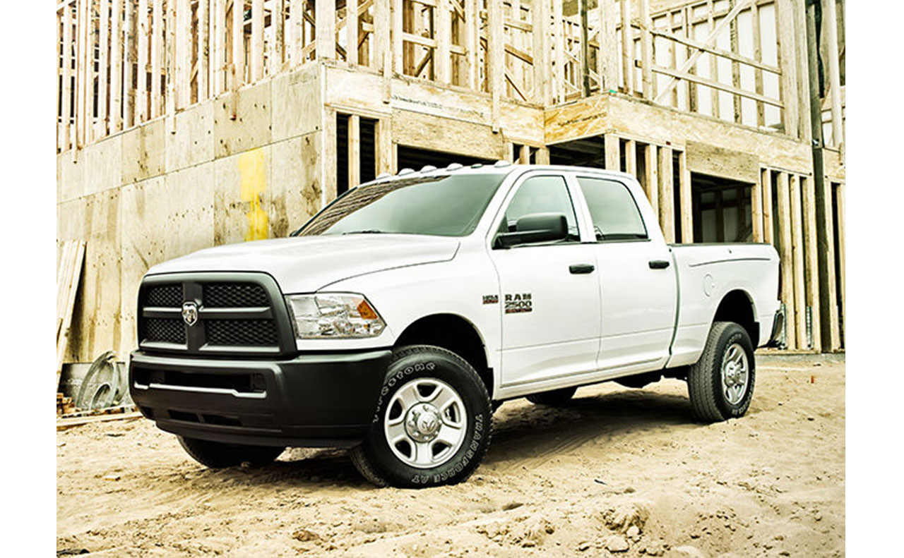 2016 ram 2500 in denham springs la all star cdjr. Black Bedroom Furniture Sets. Home Design Ideas