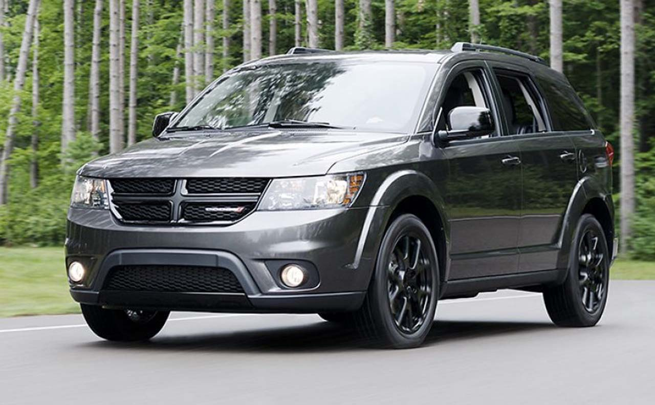 Used jeeps for sale in baton rouge la -  2017 Dodge Journey Exterior Grille Front