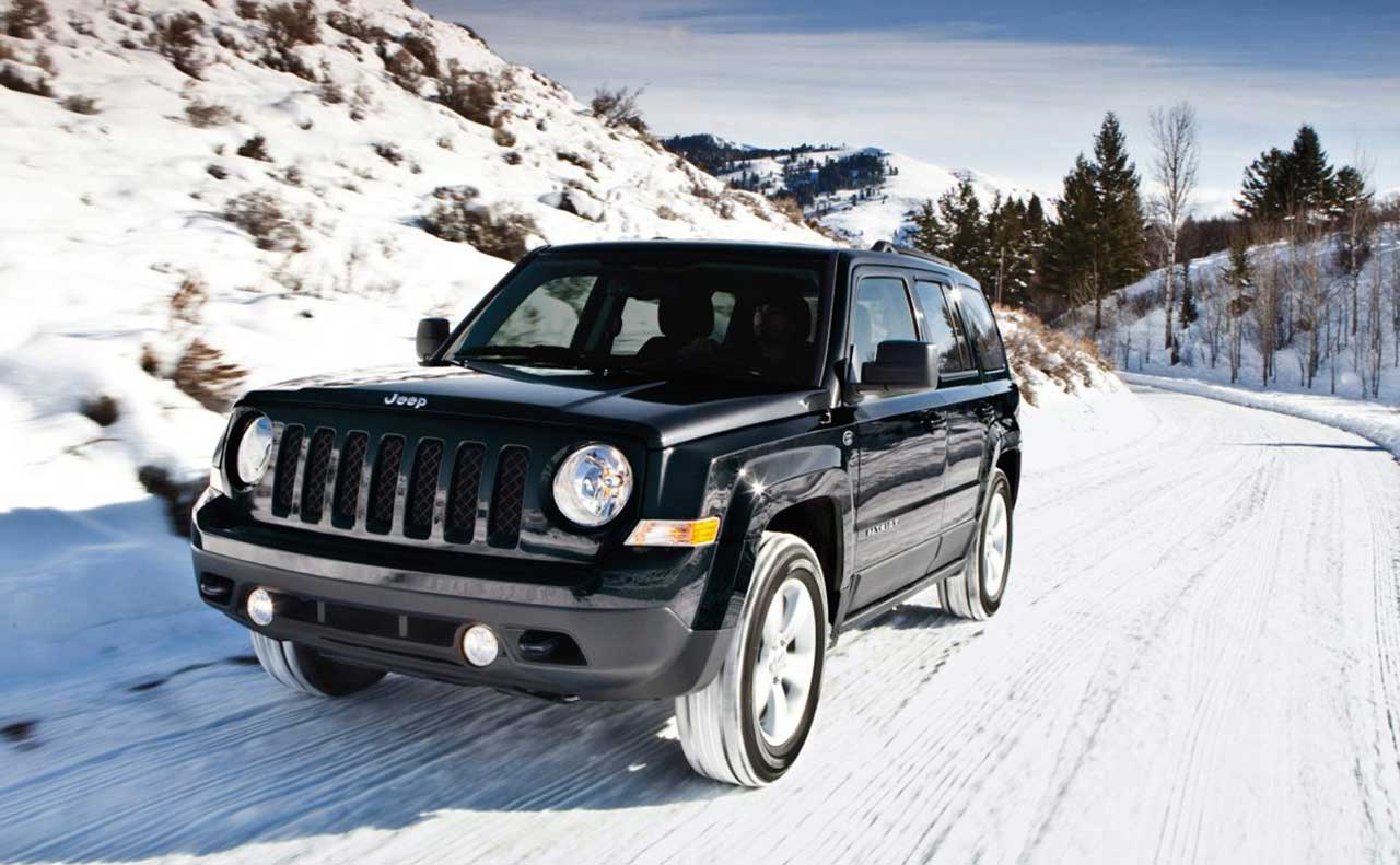 2017 jeep exterior for sale black off road in snow