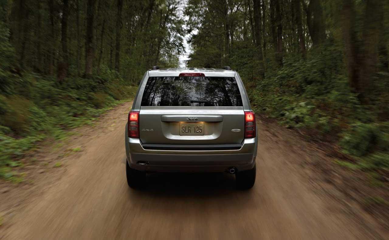 2017 jeep exterior for sale rear lights back