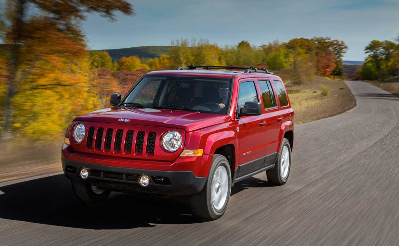 2017 jeep exterior for sale red motion road