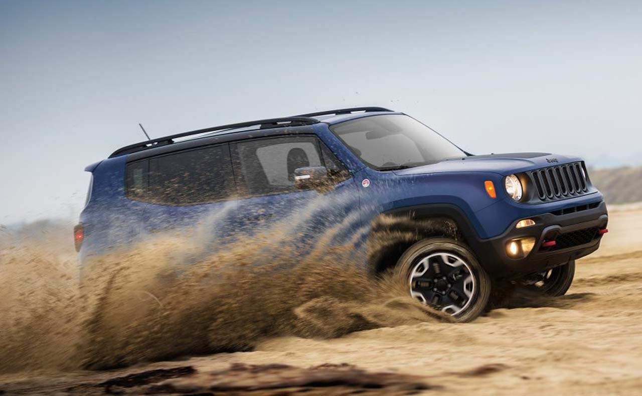 2017 jeep renegade exterior wheels
