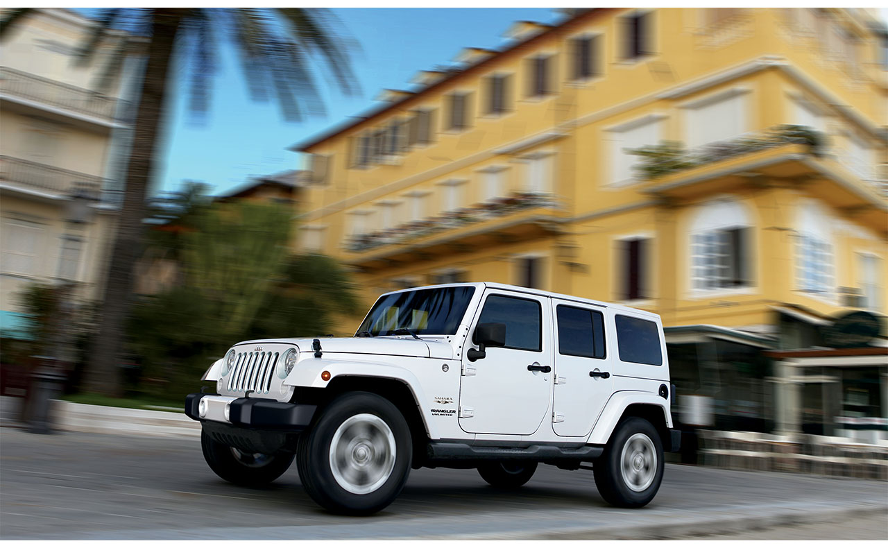 2017 jeep wrangler exterior white doors motion