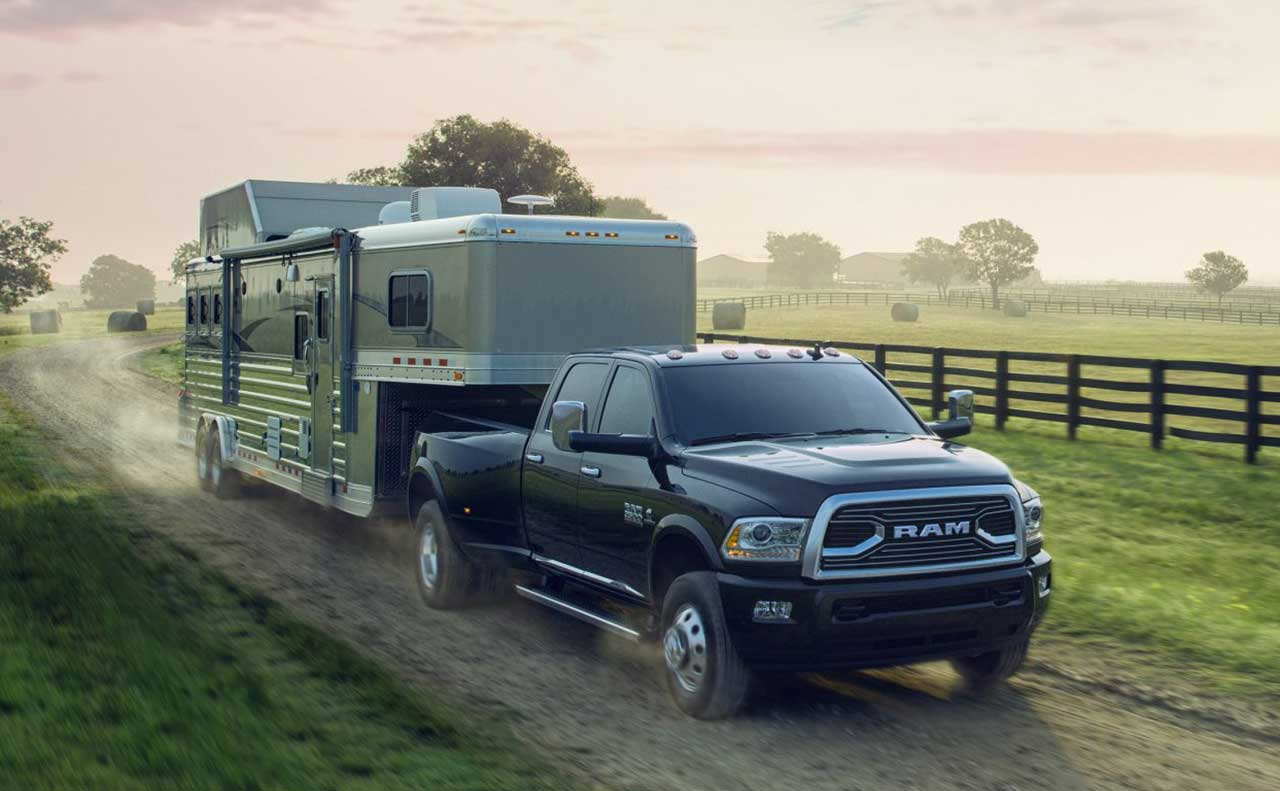 2017 ram 3500 sale towing black offroad