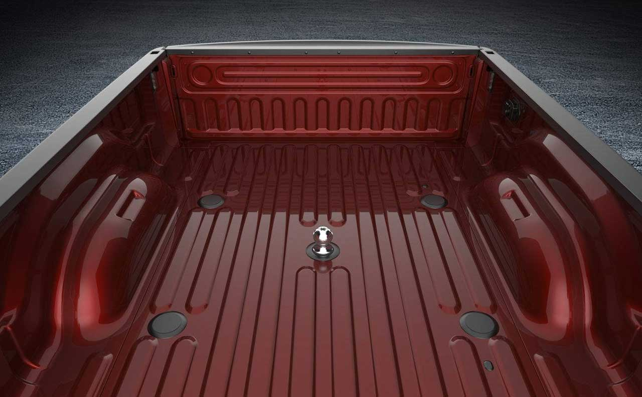 2017 ram 3500 sale truck bed red