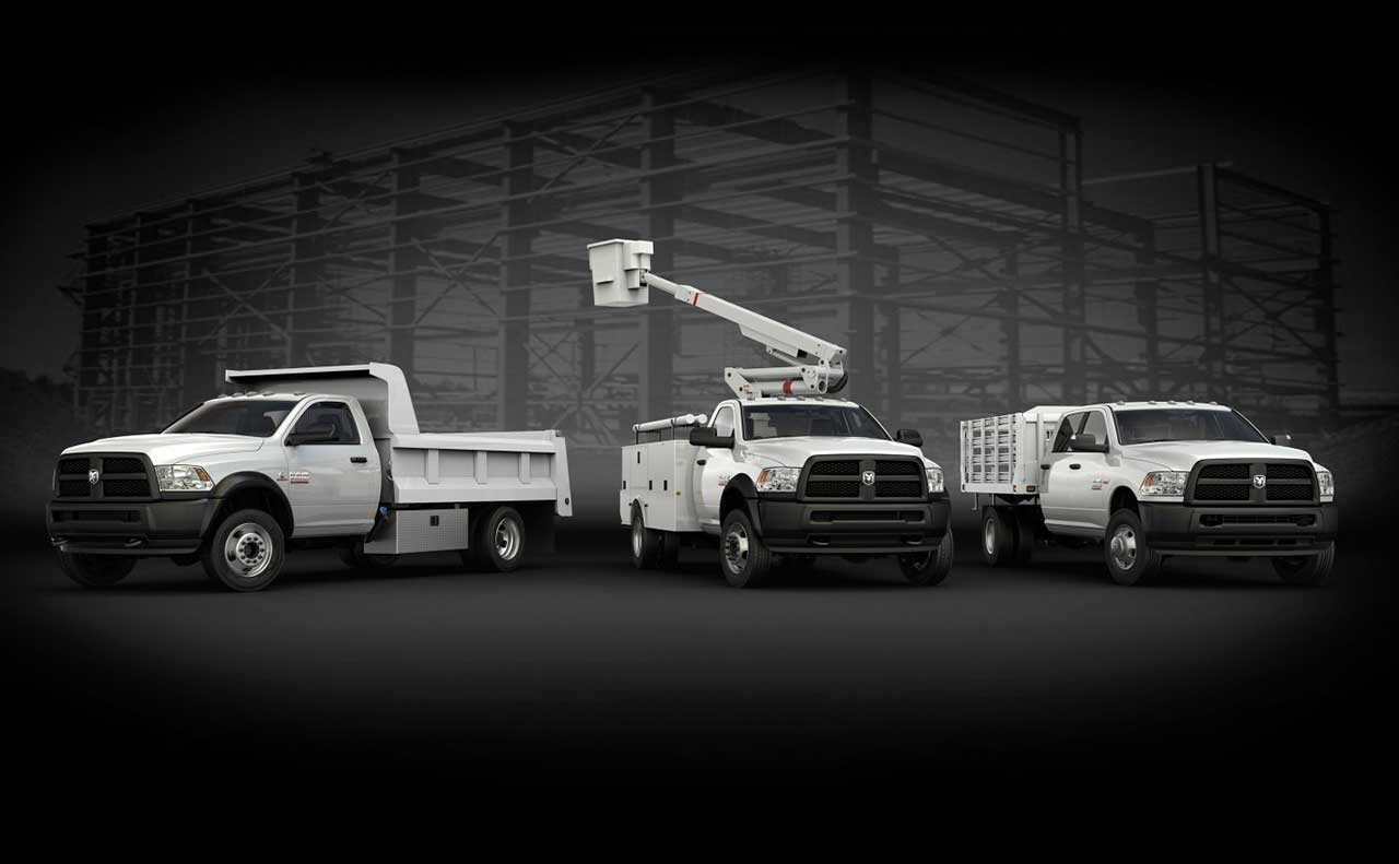 2017 ram 4500 sale multiple trim options
