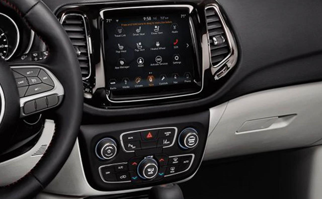 2018 Jeep Compass Coming Soon All Star Dodge Chrysler