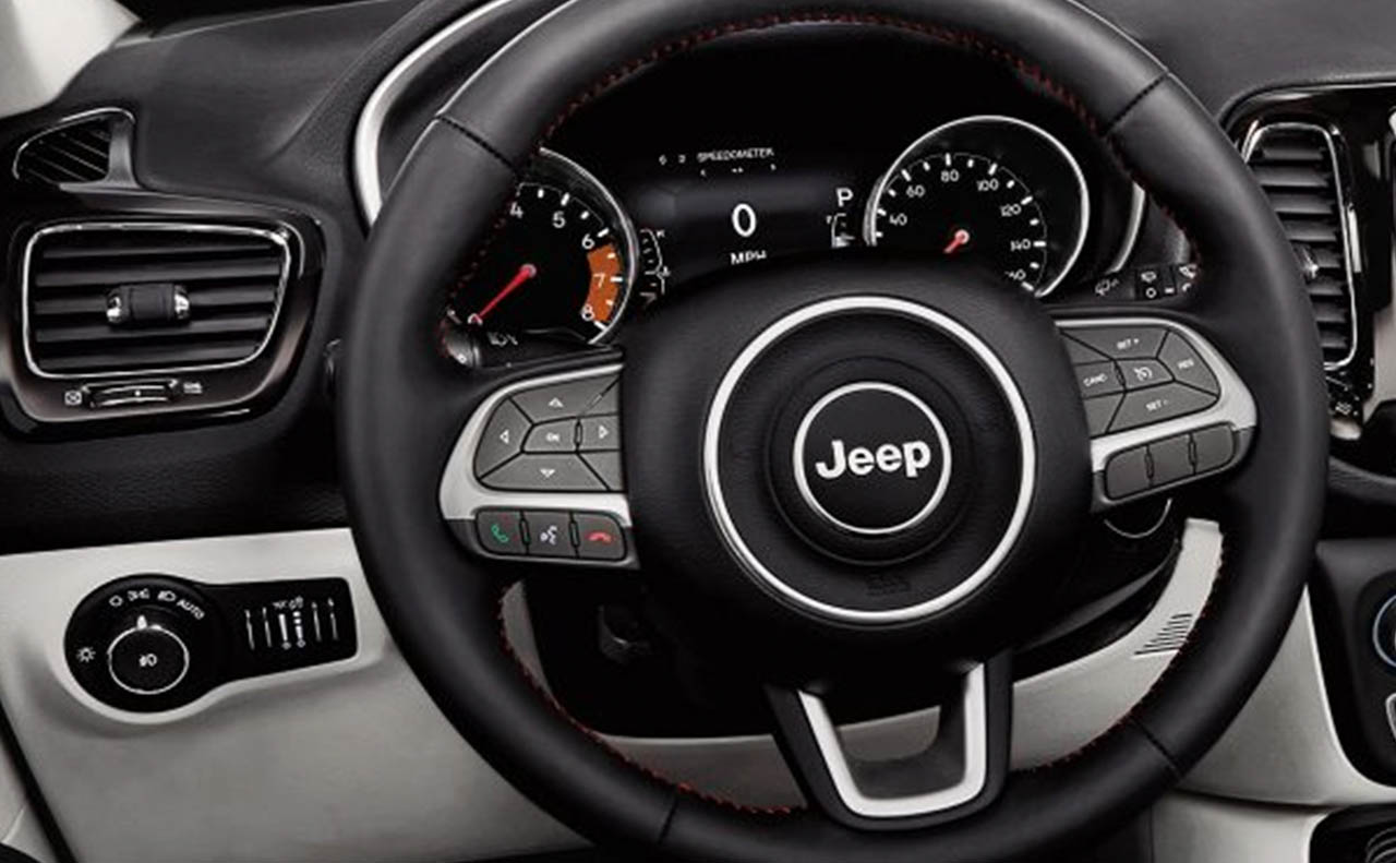 2018 Jeep Compass Coming Soon | All Star Dodge Chrysler Jeep Ram