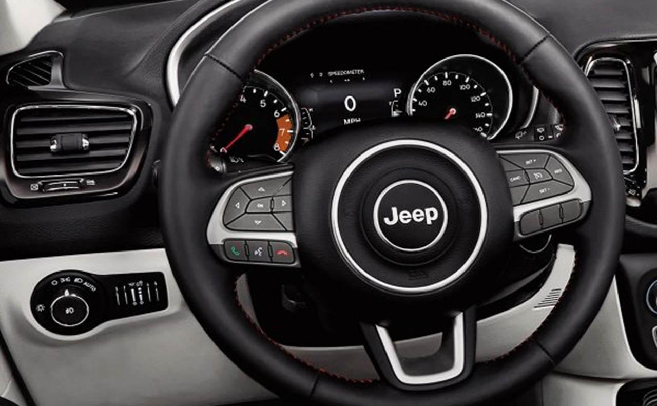 100 jeep compass latitude 2018 interior new 2017 - Jeep compass interior ...