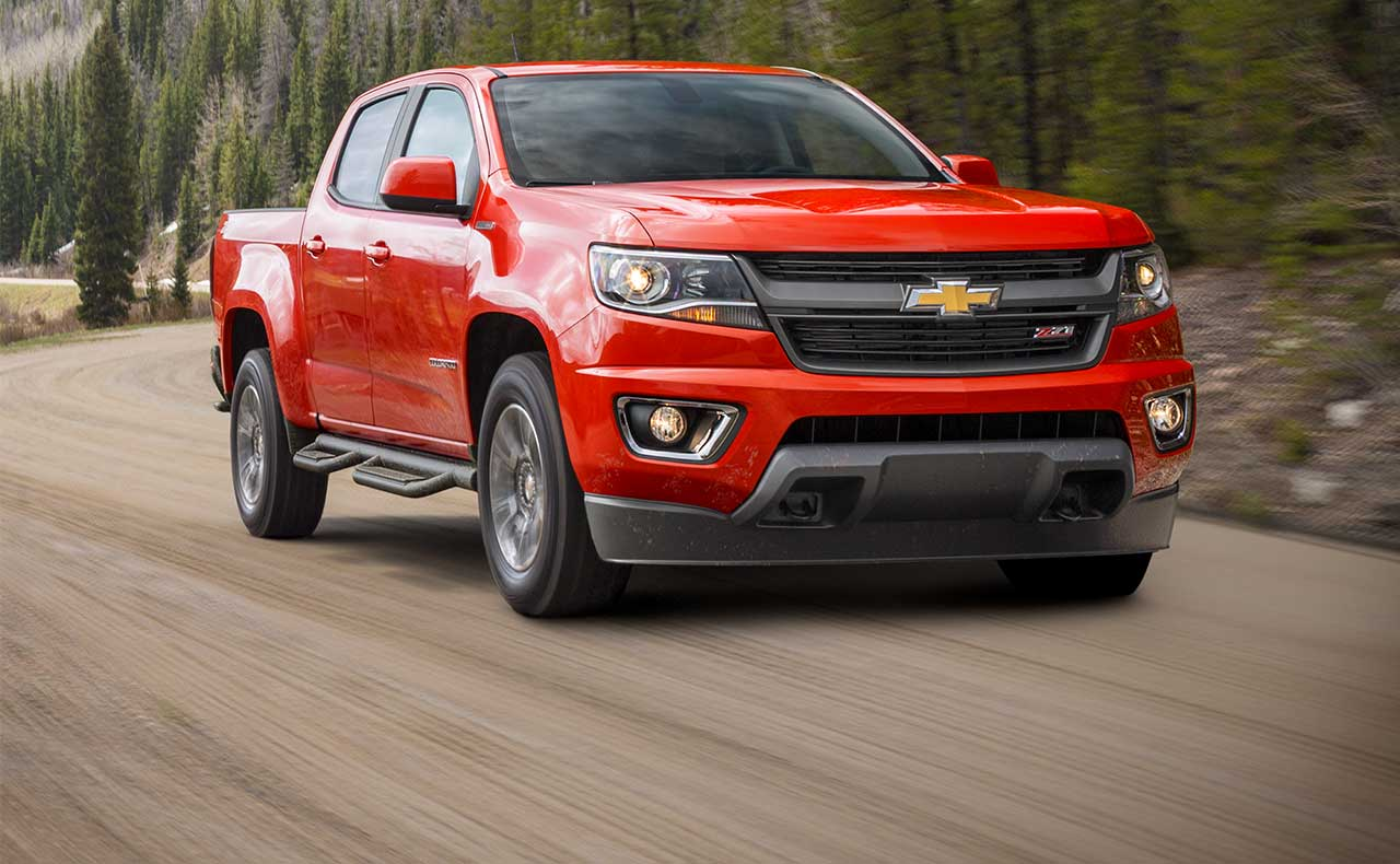 2016 chevrolet colorado all star chevrolet. Black Bedroom Furniture Sets. Home Design Ideas