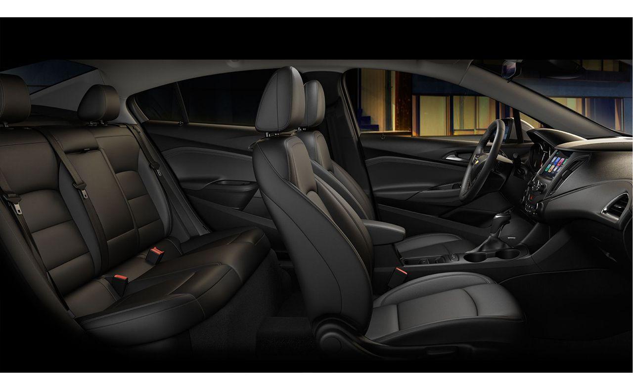 2016 chevrolet cruze exterior side driver doors-compressor