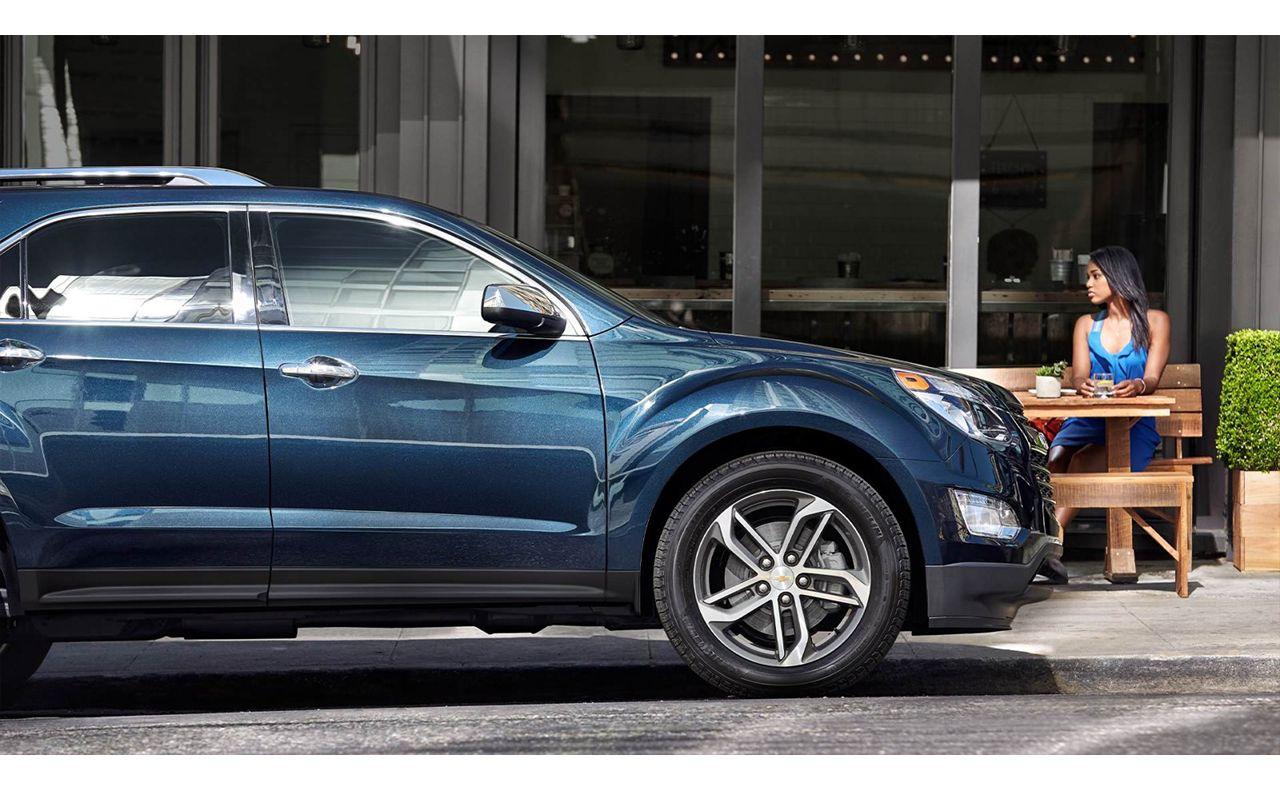 2016 chevrolet equinox exterior tires headlights side view-compressor