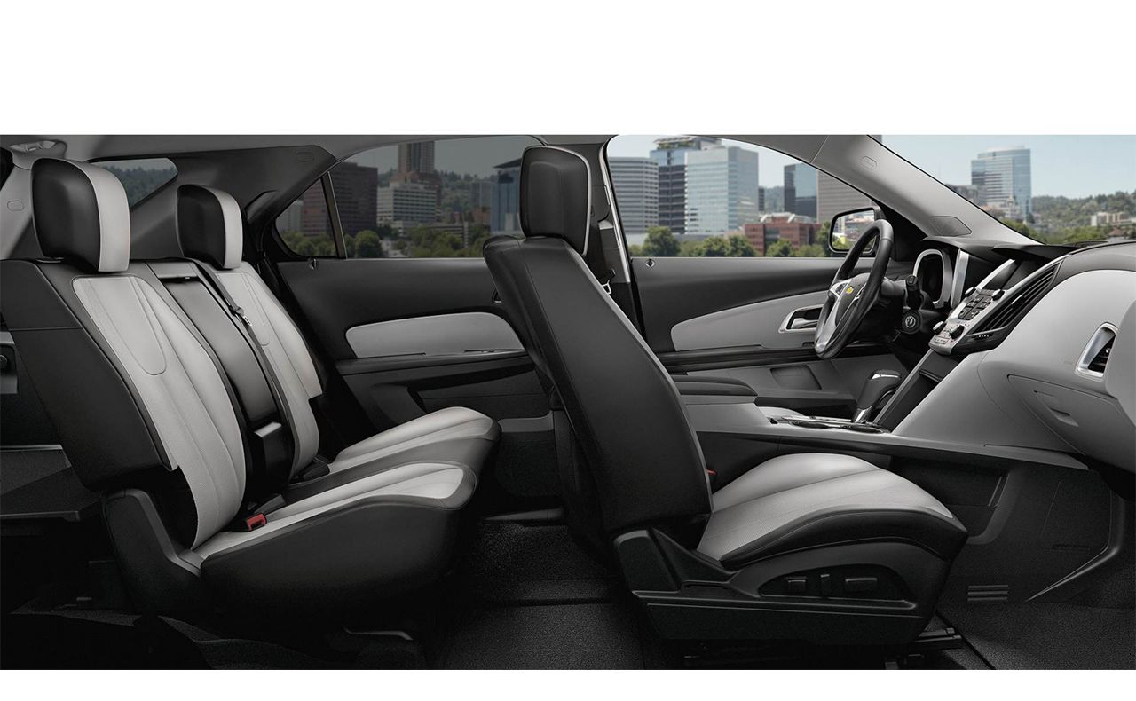 2016 chevrolet equinox in baton rouge la all star chevrolet north. Black Bedroom Furniture Sets. Home Design Ideas