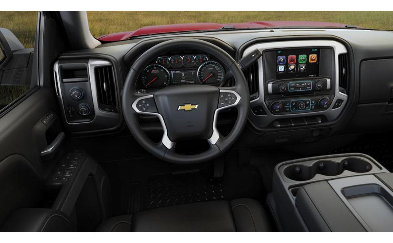 2016 Chevrolet Silverado 1500 | All Star Chevrolet