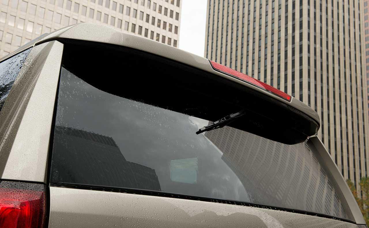 chevrolet suburban exterior wiper