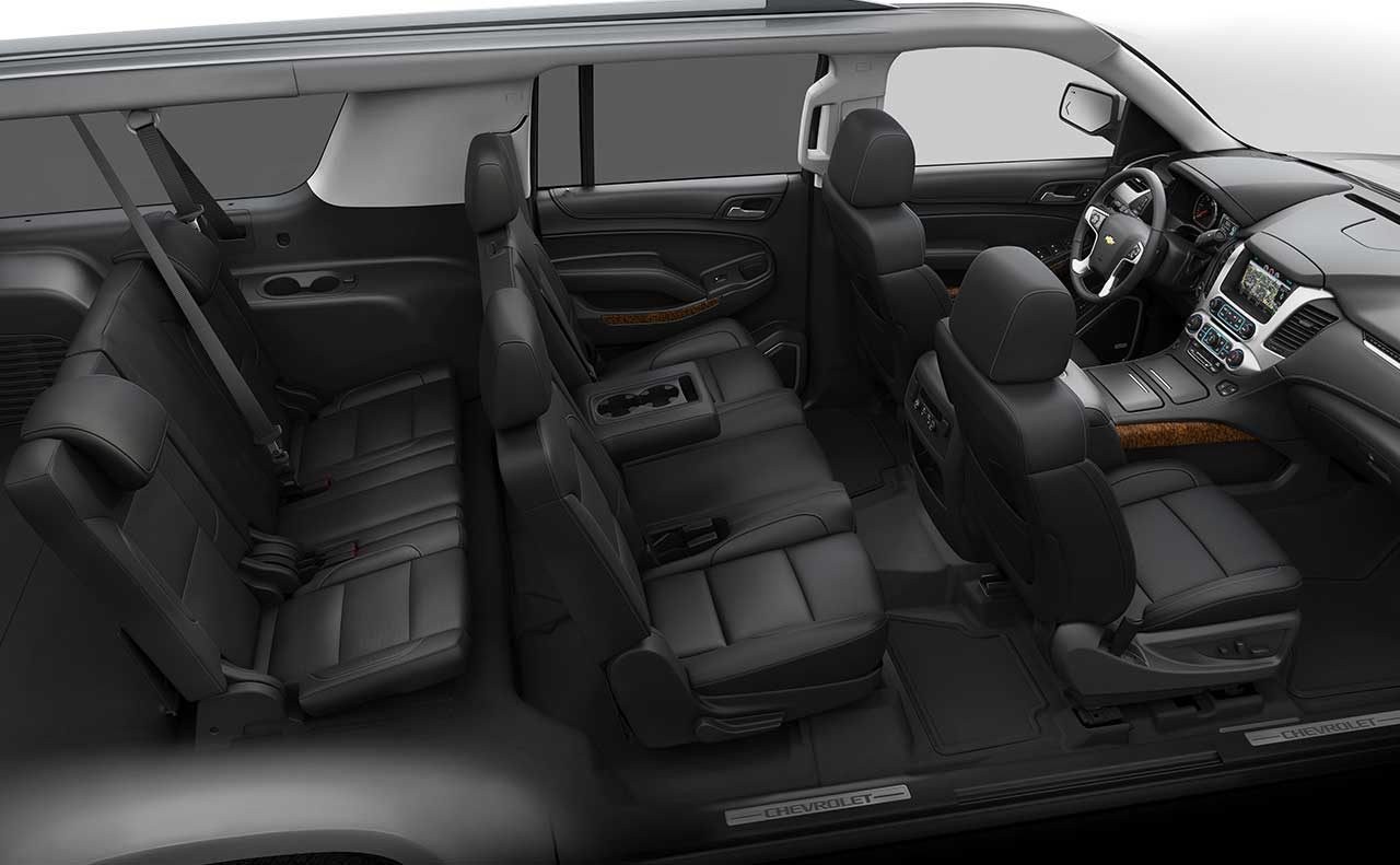 2016 chevrolet suburban in baton rouge la acura of moncton. Black Bedroom Furniture Sets. Home Design Ideas