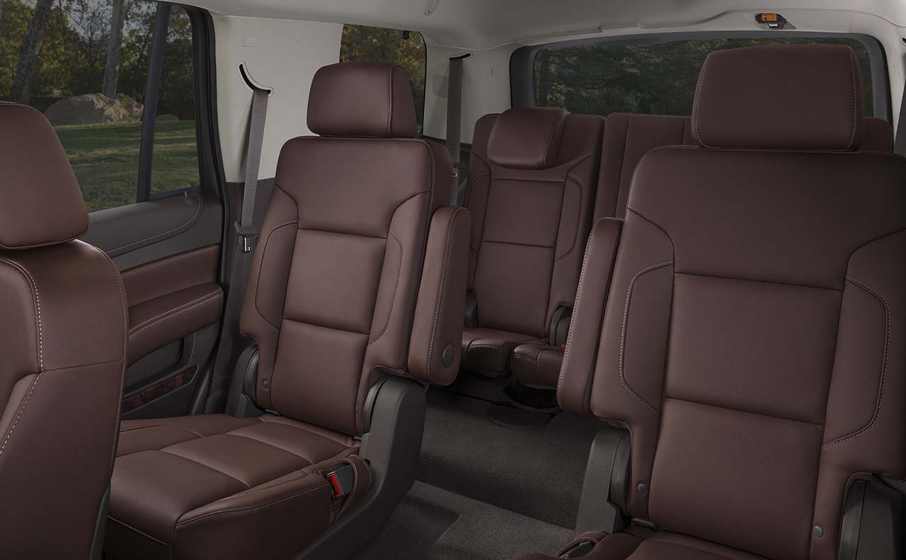 2016 chevrolet tahoe in baton rouge la all star chevrolet. Black Bedroom Furniture Sets. Home Design Ideas