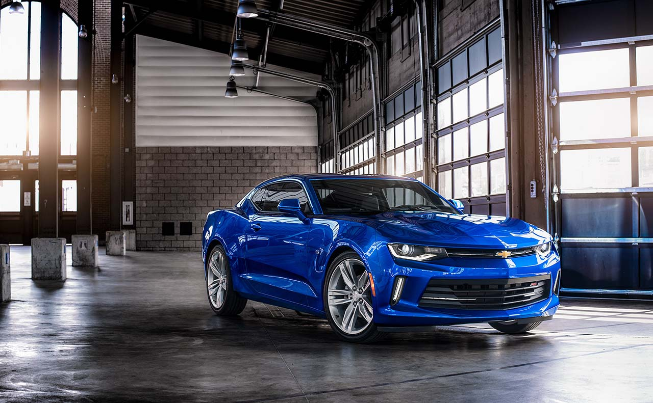 2017 chevrolet camaro in baton rouge all star chevrolet. Black Bedroom Furniture Sets. Home Design Ideas