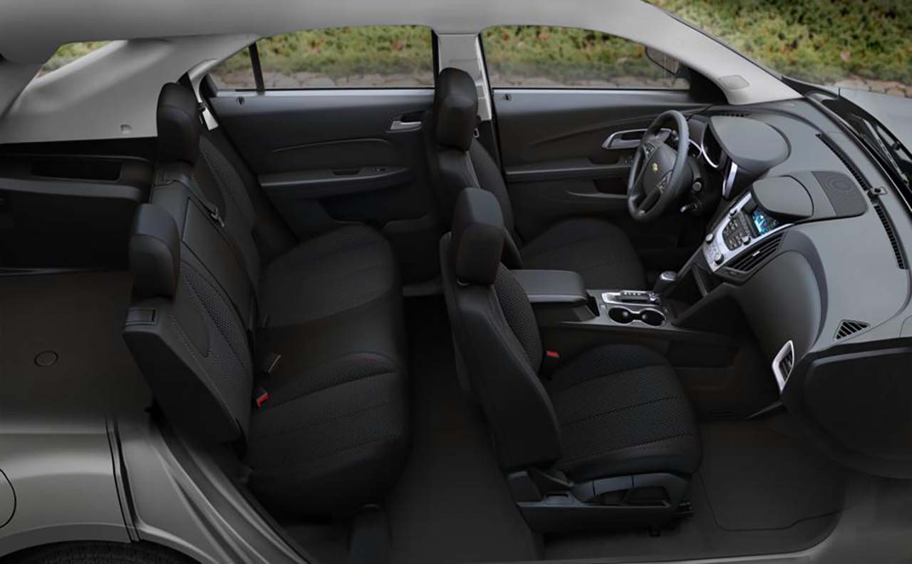 new chevy equinox in baton rouge la all star chevrolet north. Black Bedroom Furniture Sets. Home Design Ideas