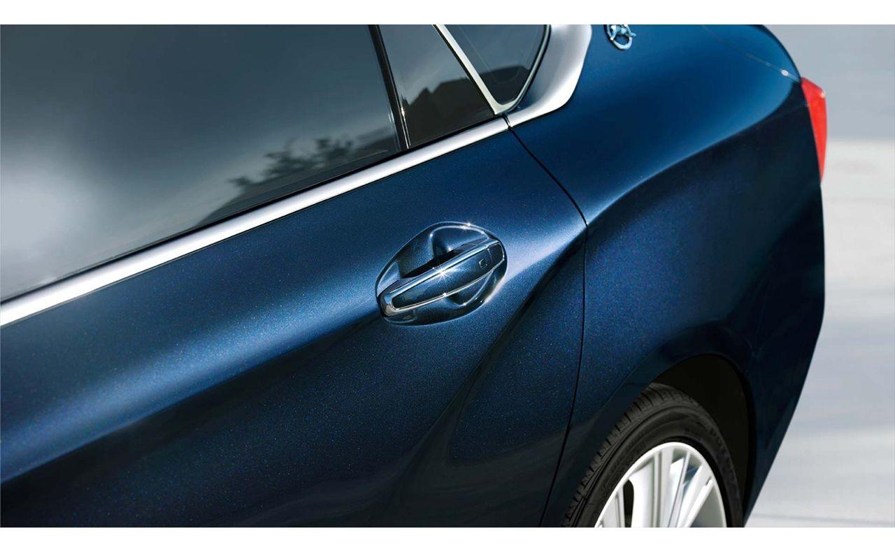2017 chevrolet impala exterior wheels rims close-compressor