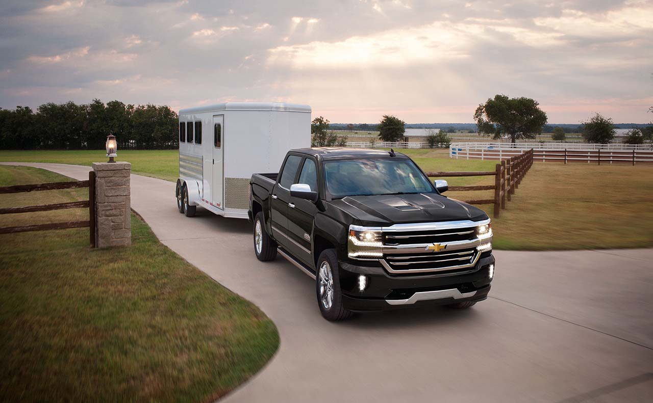 2017 chevrolet for addition
