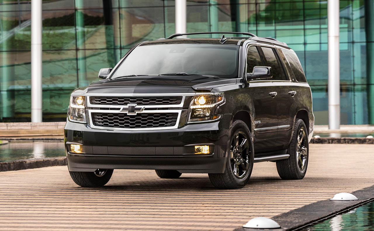2017 chevrolet tahoe suv in baton rouge la all star chevrolet. Black Bedroom Furniture Sets. Home Design Ideas