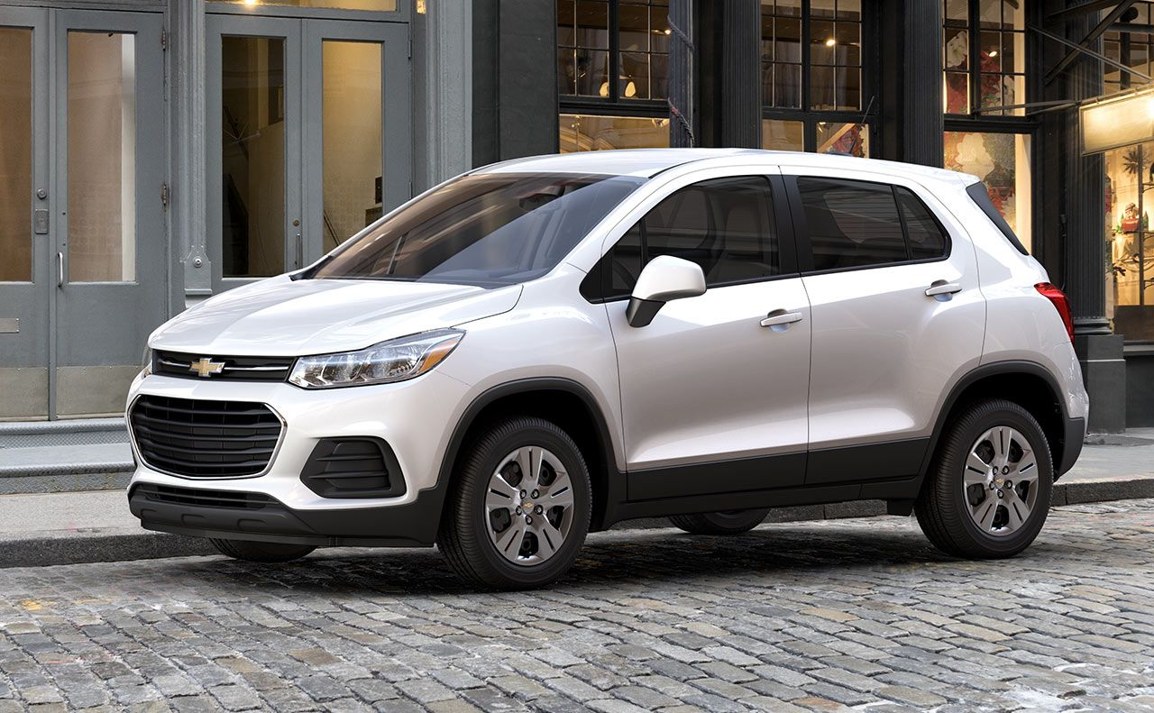 2017 chevrolet trax in baton rouge la all star chevrolet. Cars Review. Best American Auto & Cars Review