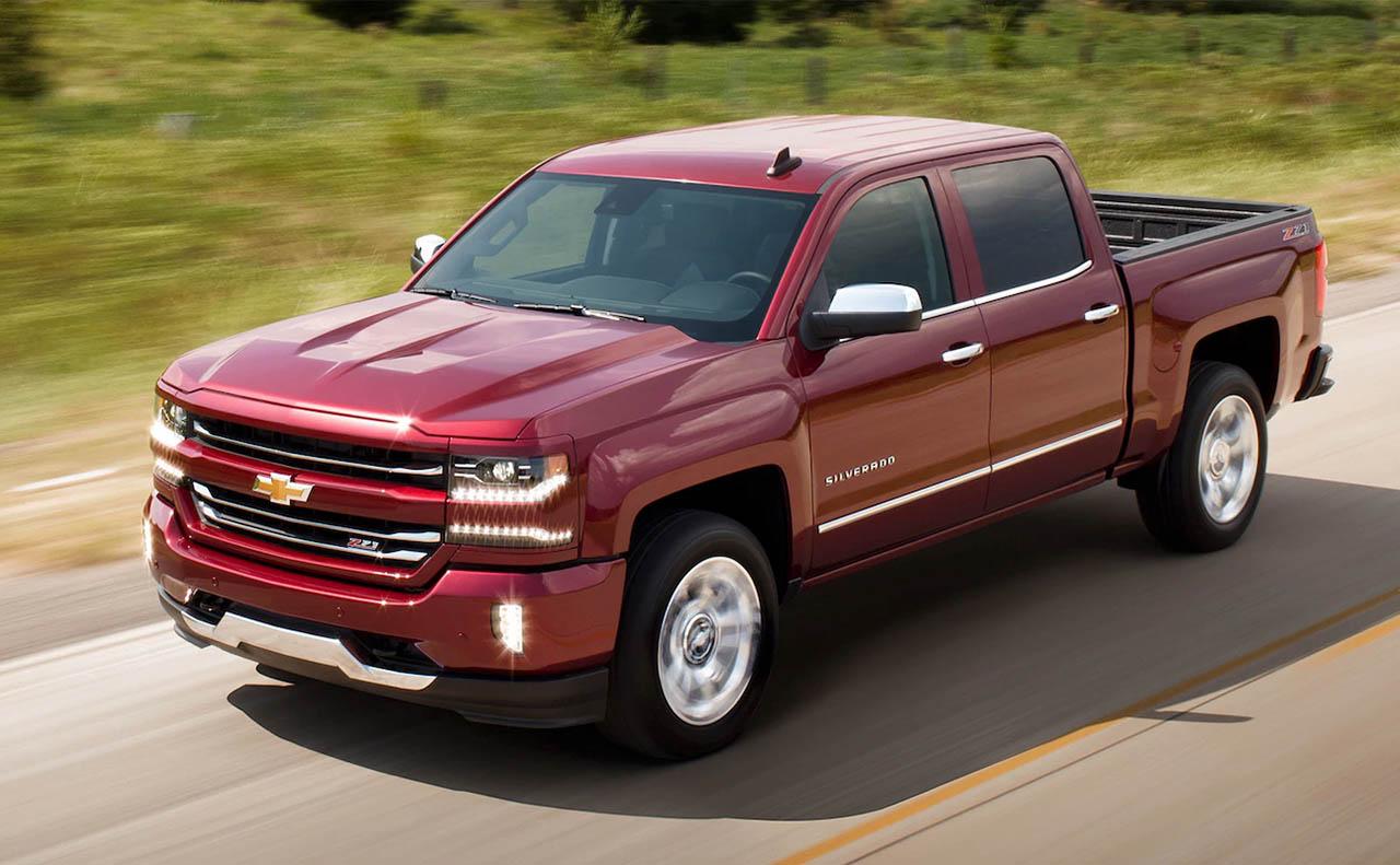 Baton Rouge Truck Center >> 2018 Silverado 1500 in Baton Rouge, LA | All Star ...