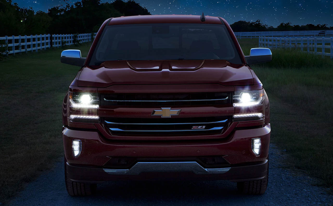 All Star Chevrolet Baton Rouge >> Chevrolet Silverado 1500 in Baton Rouge, LA | All Star ...