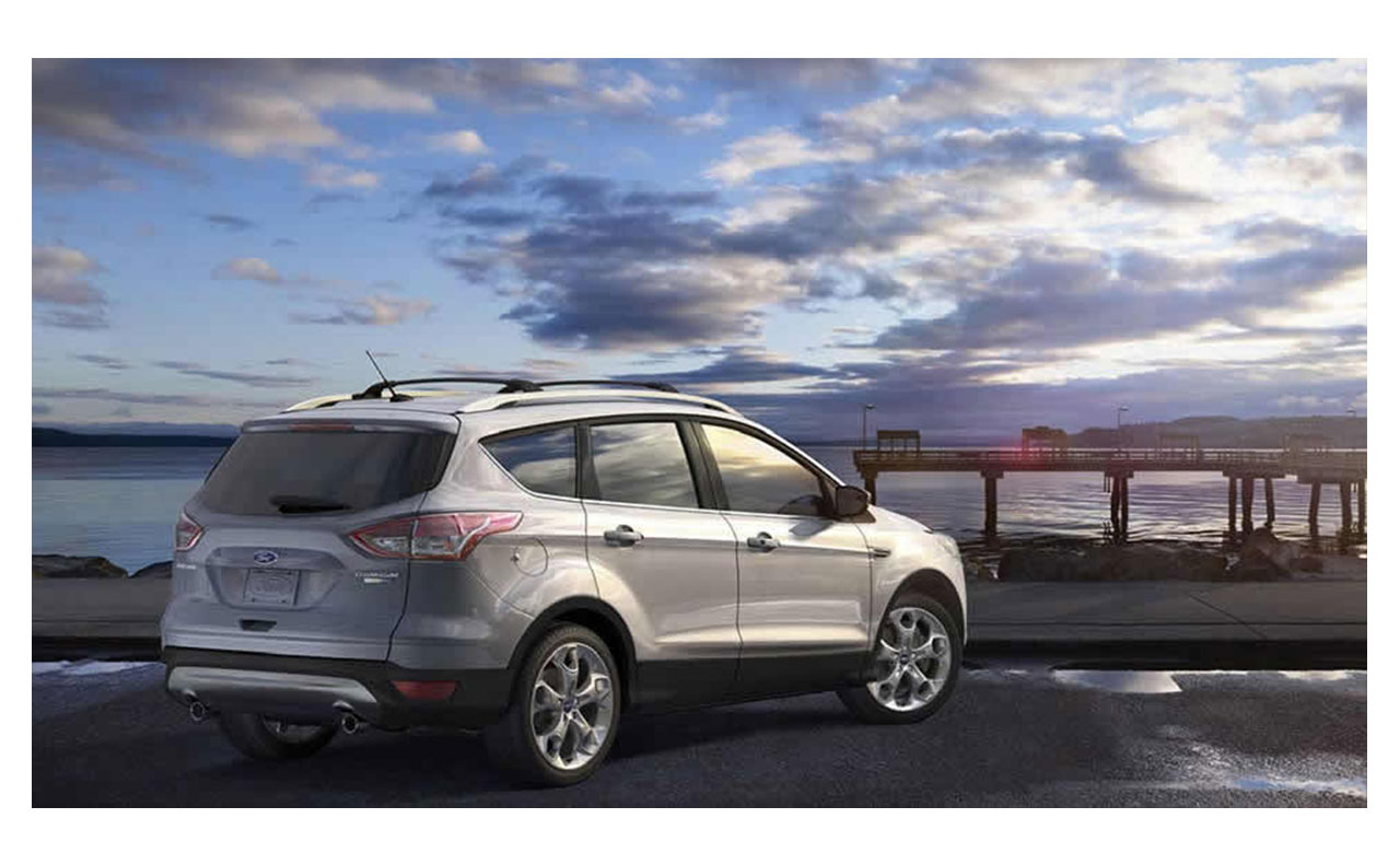 2016 ford escape exterior rims wheels doors